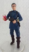 Star Wars Saga #29 LT. DANNL FAYTONNI Coruscant Outlander Club action figure