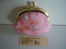 RARE MADE IN JAPAN 2005 SANRIO HELLO KITTY COIN PURSE,BAG FOR SALE IN JAPAN ONLY