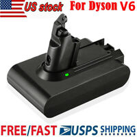 21.6V 3500mAh Battery for Dyson V6 DC58 DC59 965874-02 DC61 DC62 Vacuum Cleaner