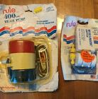 Rule 400GPH Bilge Pump with Rule Automatic Float Switch with Fuse Holder photo