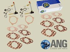 "MORRIS MARINA 1800TC '71-'78 TWIN HS4 1½"" SU CARBURETTOR REBUILD KIT (CAR SET)"