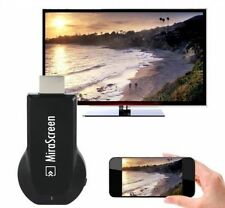 New Wifi Dongle TV Stick Dongle Easycast Wi-fi Display Receiver Airplay Miracast