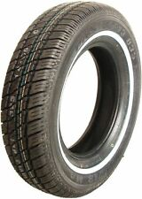 WHITE WALL LIGHT TRUCK TYRES 195 R15 LT FREE FITTING BRISBANE (HIGH LOAD RATING)