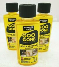 Goo Gone Goo and Adhesive Remover