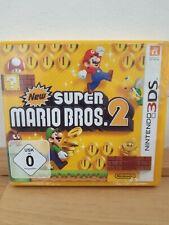 Super Mario bros 2 für 3DS und 2DS