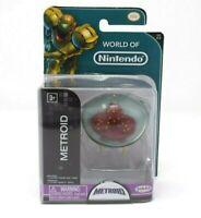 "World of Nintendo Metroid 2.5"" Figure - BRAND NEW!!"