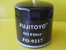 Oil Filter Ford Fusion 1.4 16v 1388 PETROL (8/02->)
