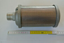 "Atomuffler Modell 10 1"" 44AW56"
