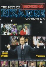 The Best of Bizarre: Volumes 1-5 [New DVD]