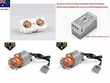 LEGO 88000 Power Functions AAA Battery Box