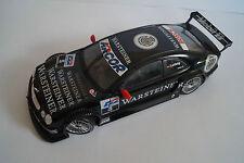 MAISTO voiture miniature 1:18 Mercedes-Benz CLK-DTM 2000