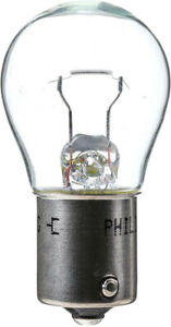 Turn Signal Light  Philips  1073LLB2