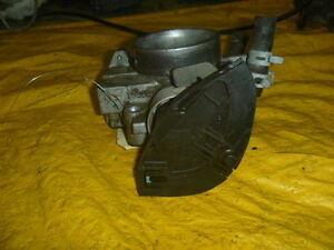 Throttle Body 3.4L Pontiac Grand AM 2000 00 2001 01 2002 02 2003 03 2004 04 2005