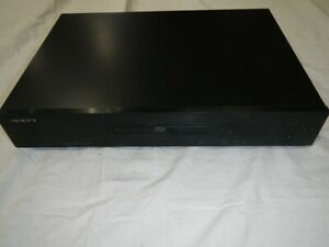 Oppo BDP-93 3D Blu-ray Player