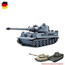 Defekt - RC ferngesteuerter Panzer Modell, Militär-Fahrzeug 99803, 99805, 99807