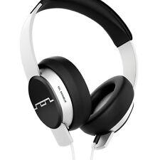 & Genuine Sol Republic Master Tracks X3 Headphones White UK Delivery