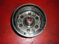 1999 Kawasaki Prairie 300 4x4 ATV Flywheel w/ Starter Clutch Gear (66/102)