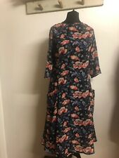 Gorgeous Zara Dress Sold Out Size M With Pockets!