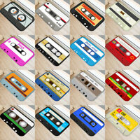 Vintage Cassette Tape Doormat Non Slip Door Floor Mats Carpet Rug Decor Surprise