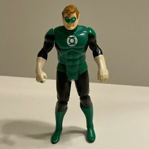 Vintage 1984 Kenner DC Comics Super Powers Green Lantern Action Figure - NICE!!!