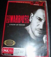 Once Were Warriors (Australia Region 4) DVD – New
