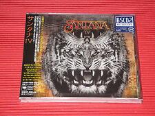2016 SANTANA  IV  JAPAN JEWEL CASE EDITION  BSCD2 Blu-spec CD 2