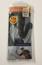 Head Renegade Racquetball Leather Glove Left Hand Size Large