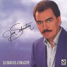 Dijo El Corazon, Sebastian, Joan, Acceptable