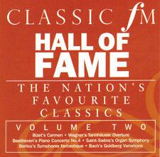 V/A - Hall Of Fame 2005 Volume Two (UK 12 Tk CD Album) (Classic FM Mag No 126B)