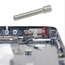 ORIGINALE iPhone 5 5S POWER PULSANTE BLOCCA PERNO metallico Needle titolare su OFF ORIGINALE