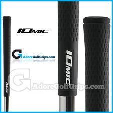 IOMIC collant 2.3 Jumbo Poignées-Noir X 9