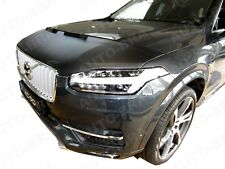 BONNET BRA for VOLVO XC90 since 2015 STONEGUARD PROTECTOR TUNING