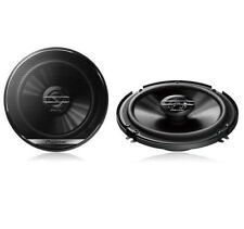 "NEW Pioneer TS-G1620F 600W Max 80W RMS 6.5"" G-Series 2-Way Coaxial Car Speakers"