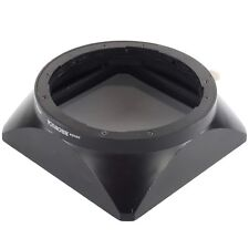 Zenza Bronica Lens Hood S for Zenzanon S 50mm f3.5 ONLY !! SQ SQ-B SQ-A SQ-Ai