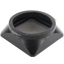 Zenza Bronica Lens Hood S for Zenzanon S 50 mm f3.5 ONLY!!! SQ SQ-B SQ-a SQ-ai