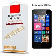 para Nokia Lumia 635 vidrio templado Teléfono Móvil Protector de pantalla