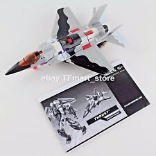 Transformers Movie HFTD Exclusive Deluxe Class Thrust Crash Landing Attack