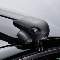 INNO Rack 07-13 Fits Acura MDX With out Factory Rails Aero Bar Roof Rack System