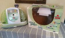 BISSELL Little Green 1400 compact multi purpose cleaner portable