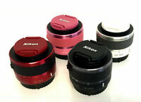 Nikon 10-30mm f/3.5-5.6VR Lens for Nikon V1 V2 S1 S2 J1 J2 J3 J4 J5Various color