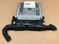 2008 Audi A6 C6 3.2L 4F1 907 559 E Engine Control Module Computer Brain ECU ECM