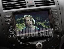 Honda Multimedia Rear Camera Video Interface Accord 2003 2004 2005 2006 2007