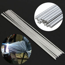 10PCS 3.2mm Aluminium Low Temperature Welding Soldering Brazing Rod 230mm