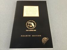 Florida Ethics Guide for Paralegals and Attorneys Who Utilize Paralegals BOOK+CD