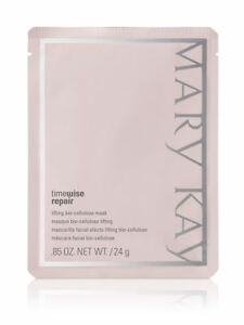 Mary Kay TimeWise Repair Lifting Bio-Cellulose Mask Anti Aging SEALED NEW!
