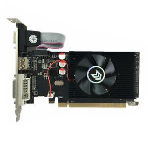 High Performance VGA pci express HD7450 2GB DDR3 64bit Graphic Card