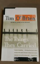 The Things They Carried paperback