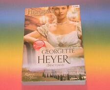 Georgette Heyer ? Brautjagd ~ MASKENSPIEL + Erbin ~ historische Liebesromane 14