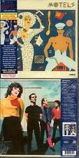 "THE MOTELS ""Careful"" (CD Cardsleeve Vinyl Replica) 1980 NEUF"