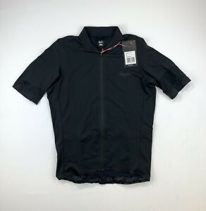 RAPHA Flyweight Jersey Black Size Small New